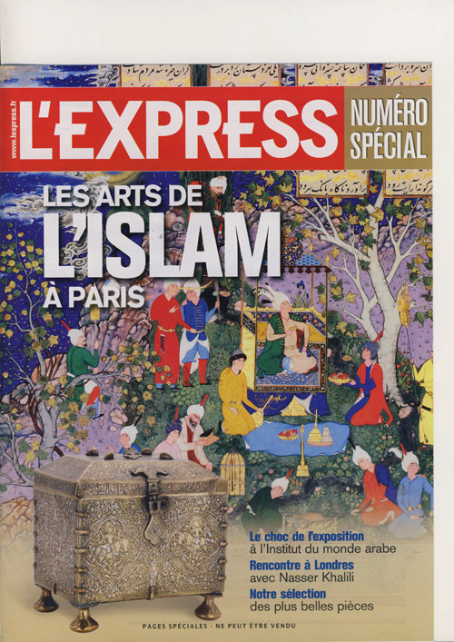 A THOUSAND AND ONE FACETS OF ISLAM – L'EXPRESS