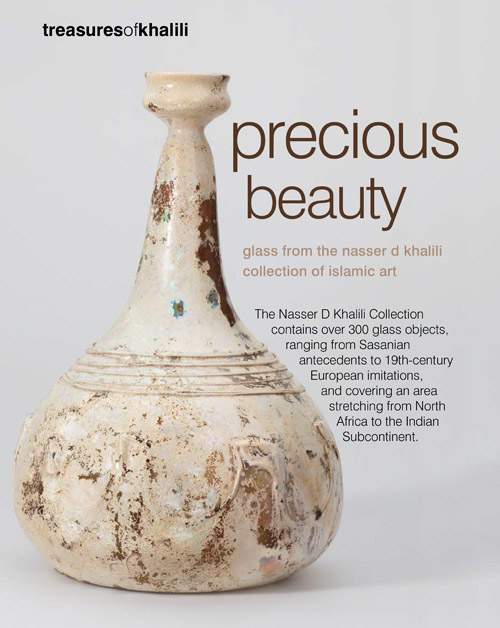 TREASURES OF KHALILI – PRECIOUS BEAUTY – CANVAS MAGAZINE