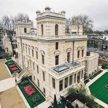 Nour Palace, 18 – 19 Kensington Palace Gardens