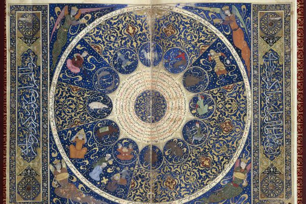 4-horoscope-c-wellcome-library-london