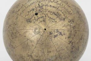 Khalili Loan Exhibition   Arab World Institute   Ocean Explorers